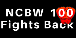 NCBW Fights Back - Human Trafficking