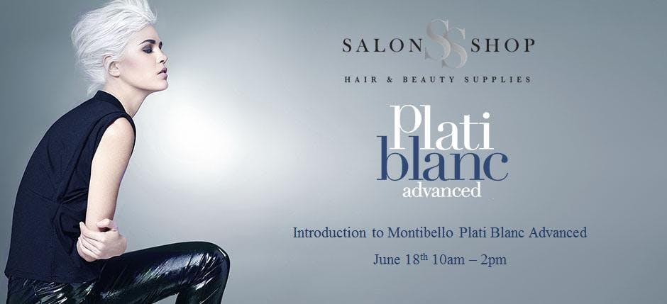 Introduction to Montibello Plati Blanc Advanced June 18th