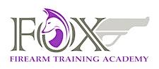 Fox Firearm Training Academy  logo