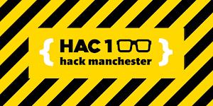 HackManchester 2018