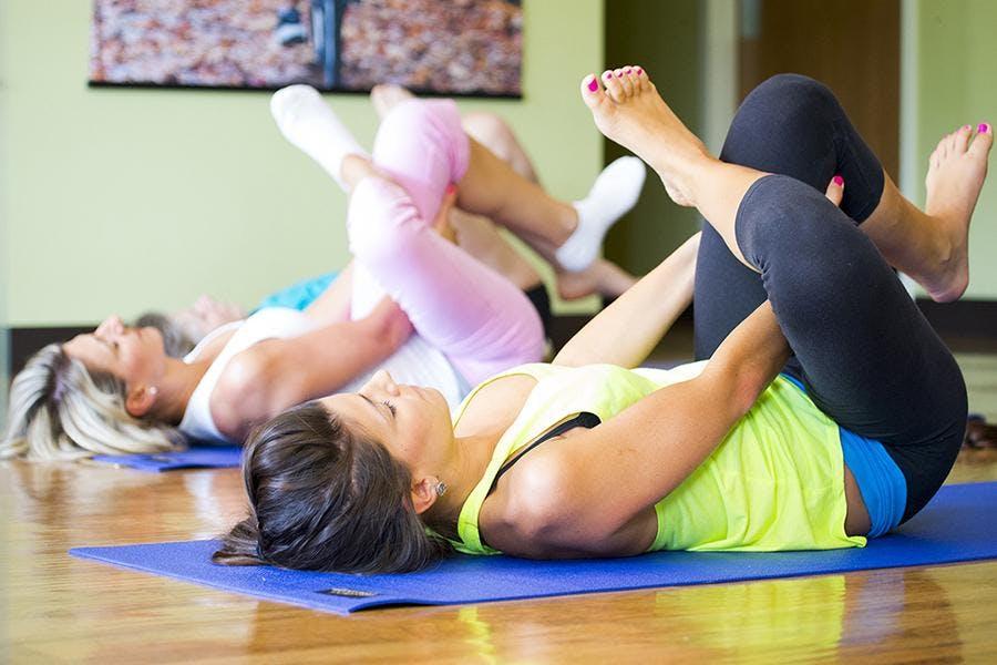 Gratitude Yoga II