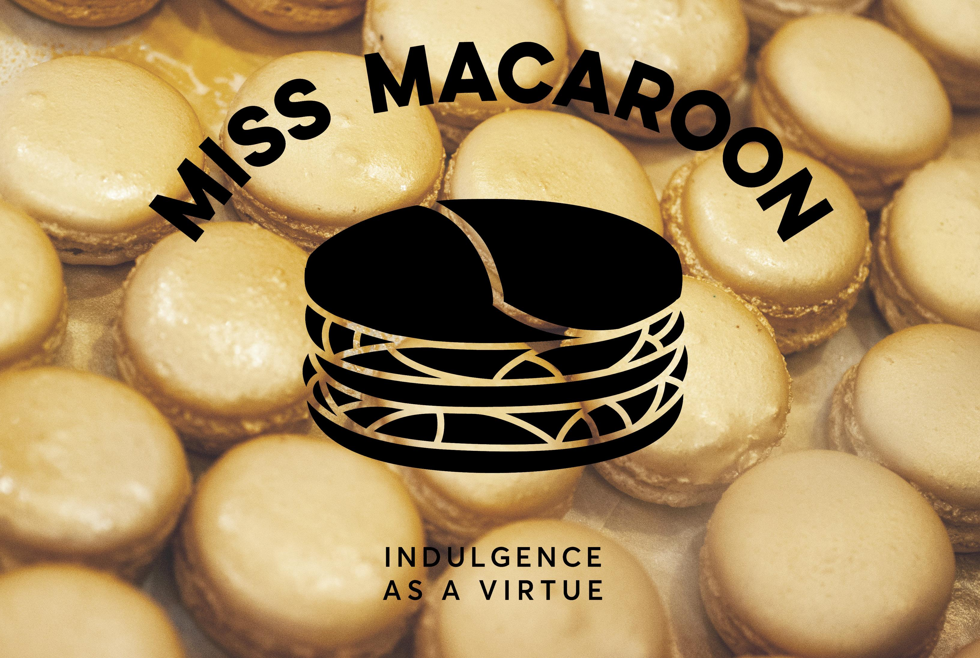 New Flavours Launch at Miss Macaroon