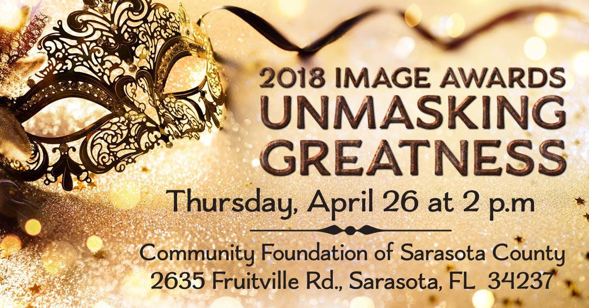 Unmasking Greatness: Image Awards Ceremony