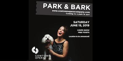 Park & Bark