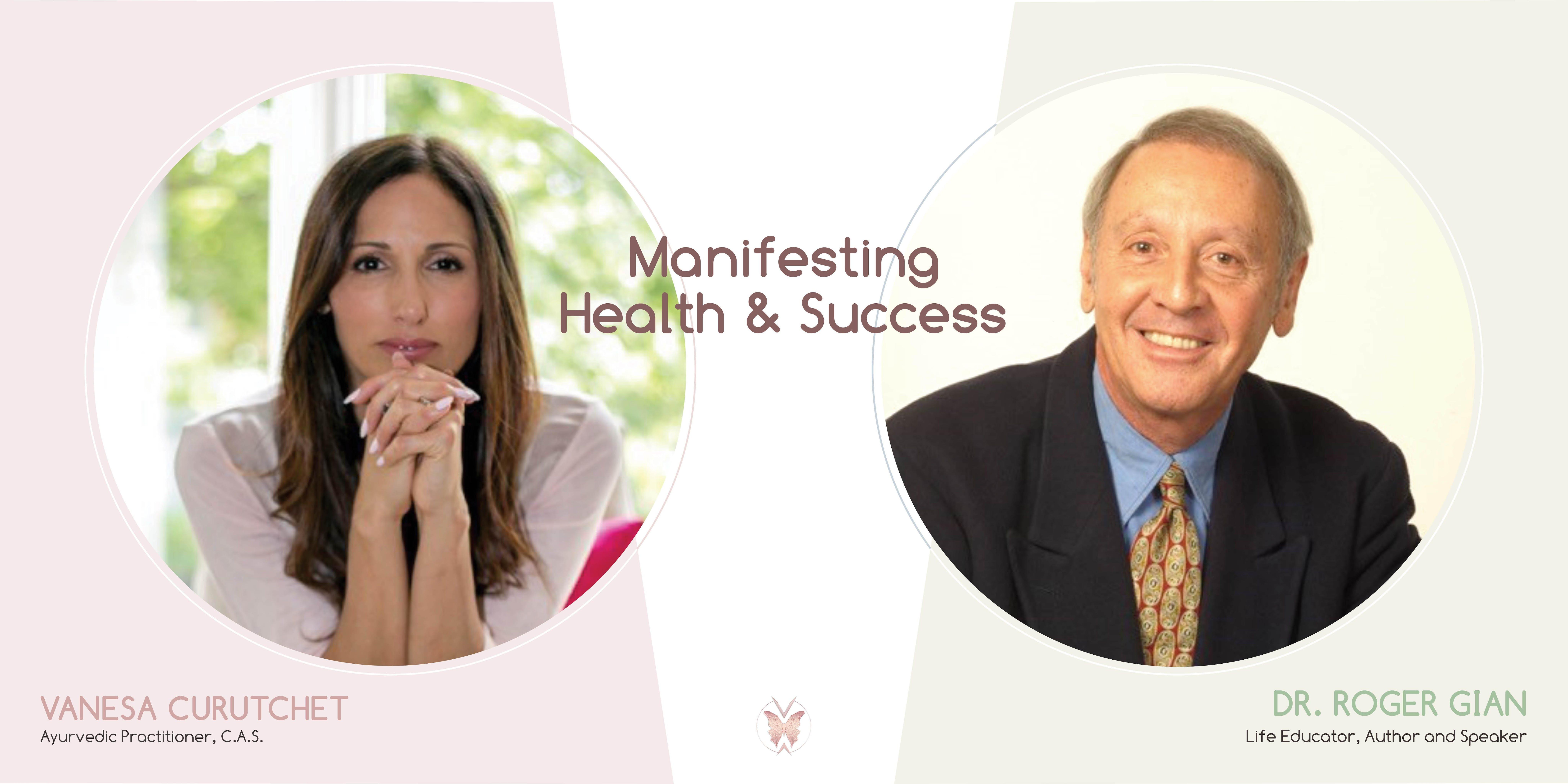 Manifesting Health & Wellness #4