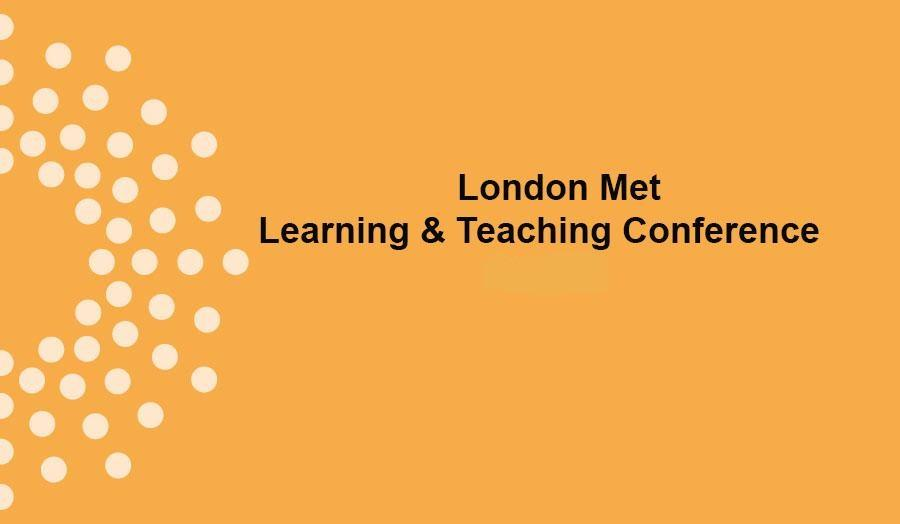 Learning and Teaching Conference (3 July 2018