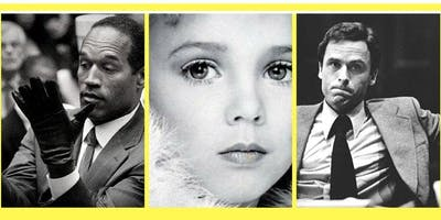Yellow Tape: A True Crime Trivia Show