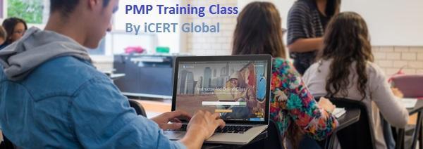 PMP Exam Prep Classroom Training in Trois-Riv