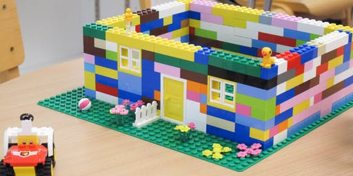 Join Our Awesome Lego Club! (Silverdale)
