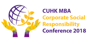 CUHK MBA CSR Conference 2018