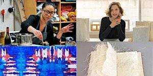Debra Disman and Huong Nguyen: New Works