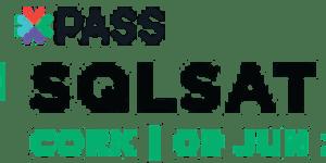 SQLSATCORK - Pre Con - 8th June 2018 - Move your...