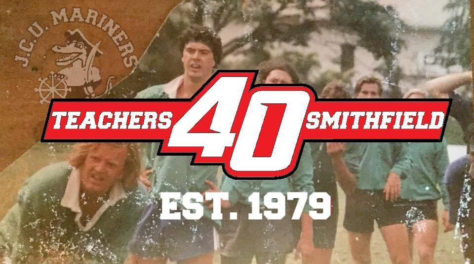UTS Mariners   40 Year Anniversary   Sportsma