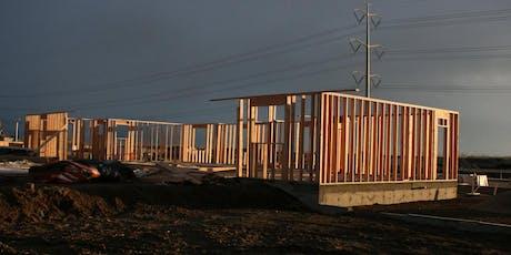 Real Estate Investing-Tacoma WA tickets