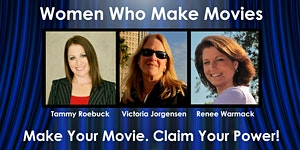 Women Who Make Movies