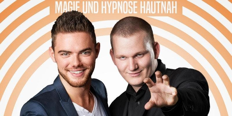 Magie und Hypnose hautnah (Rees)