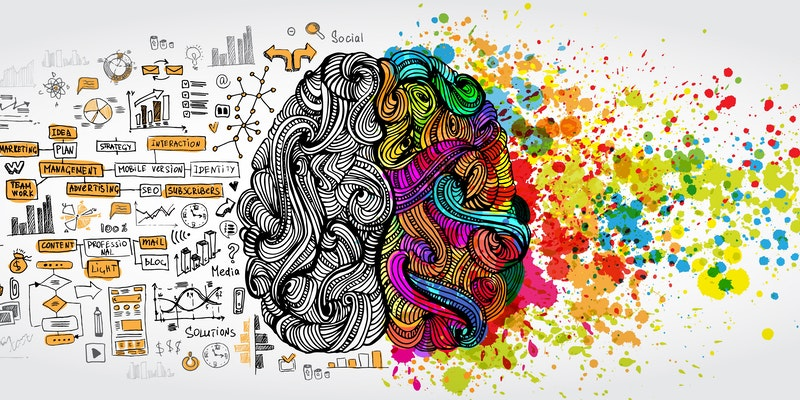 Kaboodle Leadership creative brain
