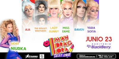 Man·Drag·Ora FEST 2018
