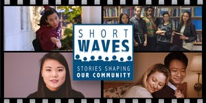 FREE EVENT: Short Waves: Stories Shaping Our Community...