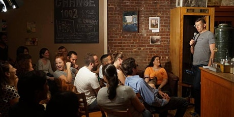 FREE standup comedy in Brooklyn with top comics from NYC! tickets