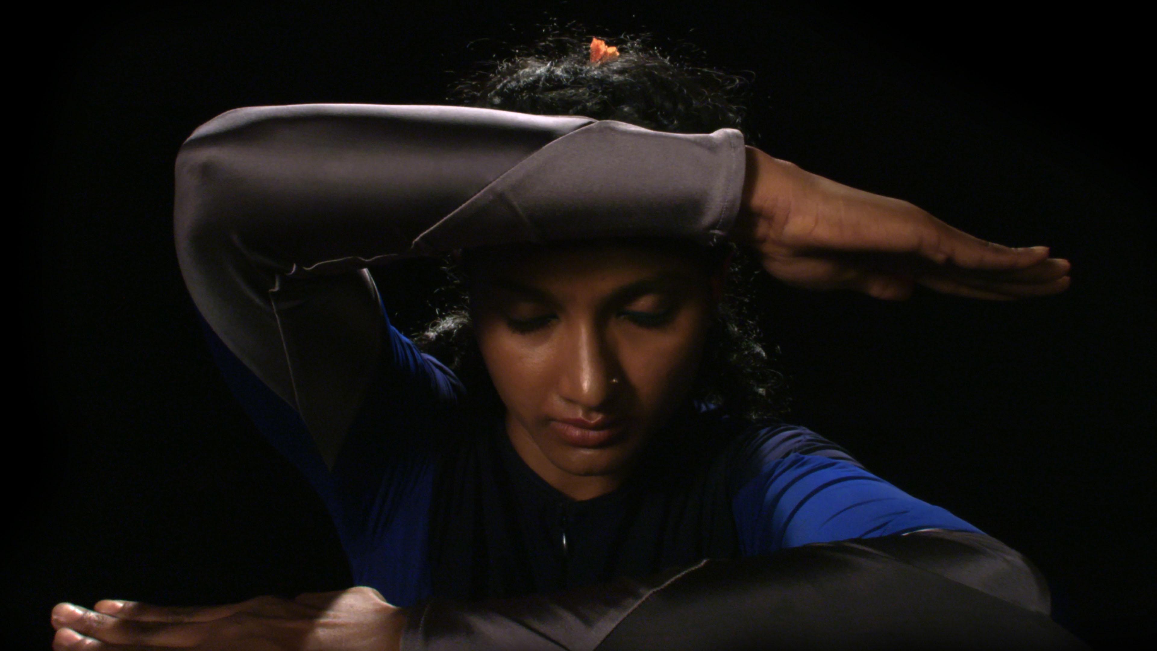 CH4 Random Acts: Big Dance Shorts India at Fl