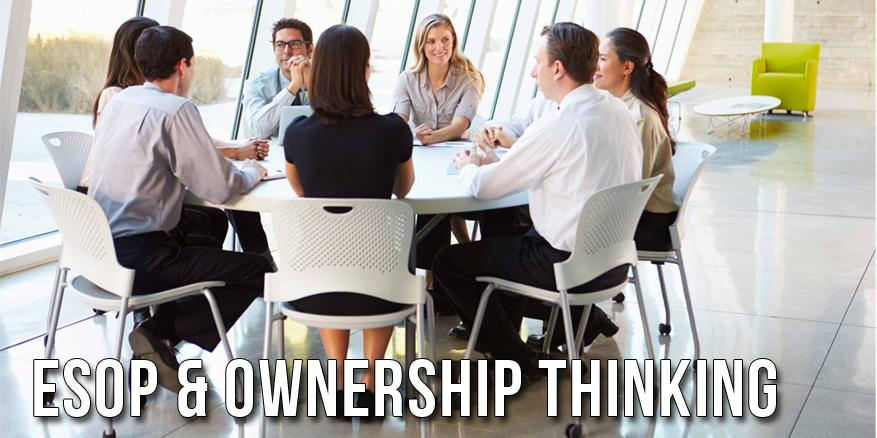 ESOP & Ownership Thinking – Ottawa