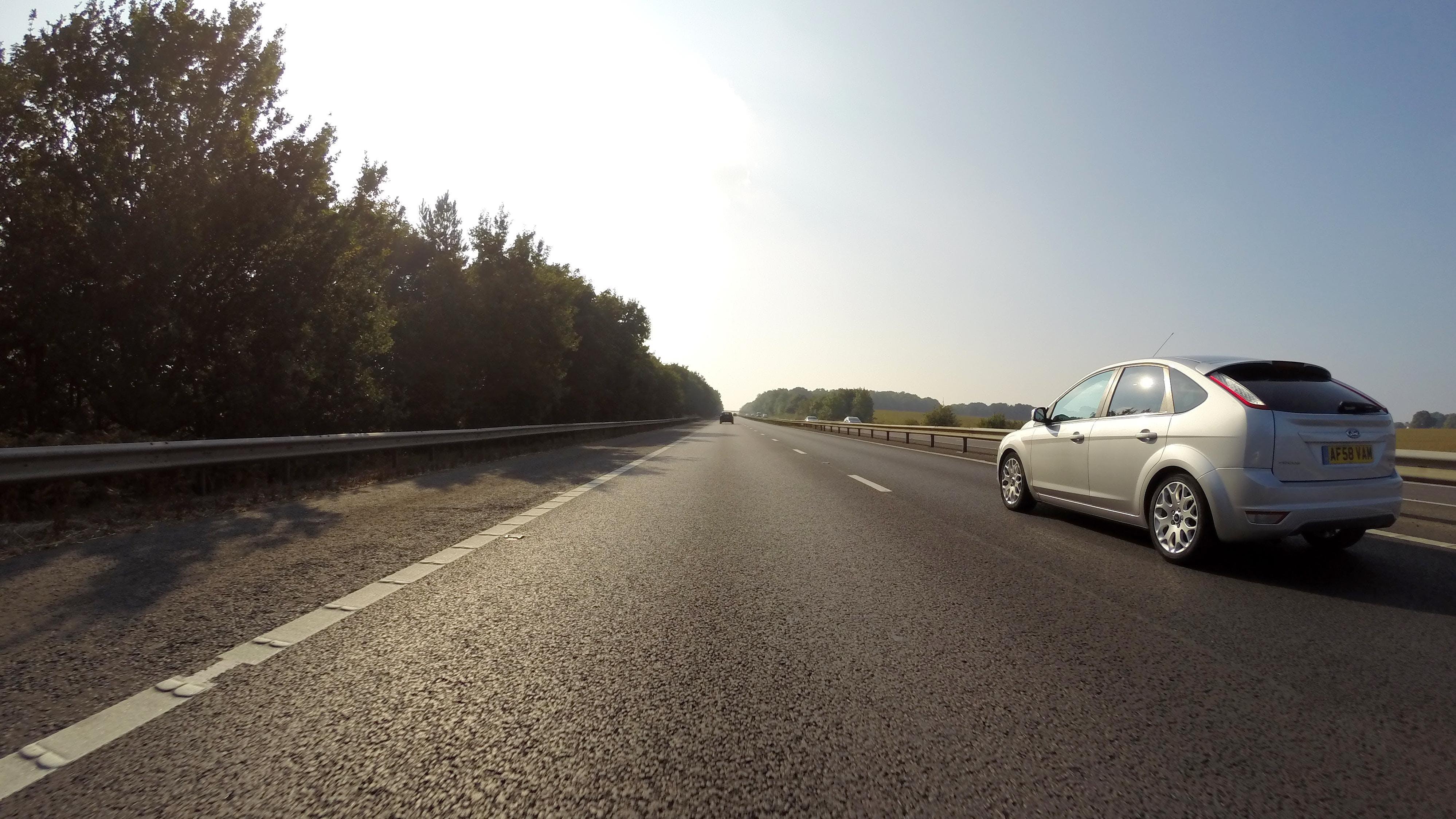 NYSERDA Free Electric Car Ride & Drive