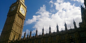 APPG for Civic Societies: Future of Conservation Areas