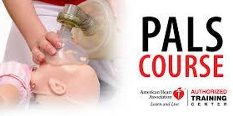 THP Paediatric Advanced Life Support (PALS) Recertification Course tickets