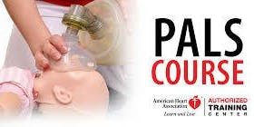 THP Paediatric Advanced Life Support (PALS) Recertification Course