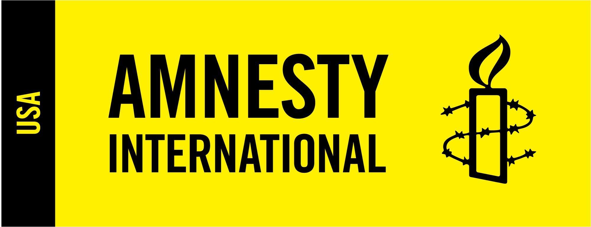 1st Amnesty International Asheville Group Mee