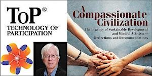 Free facilitation webinar - A Compassionate...