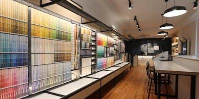Colour Matters™ - Benjamin Moore