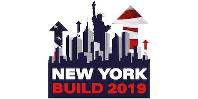 New York Build 2019 - Register Your Interest