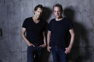 *The Bacon Brothers