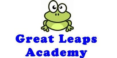 """Great Leaps Academy 1st Annual PT/ABA Conference """"ABA with a Big Heart"""""""