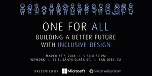 One For All: Building a Better Future with Inclusive...