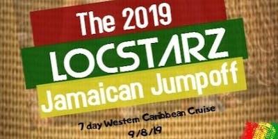 The 2019 LocStarz Cruise