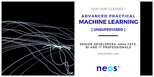 Advanced Machine Learning Practices (Unsupervised)