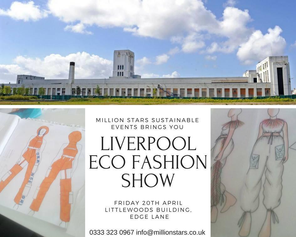 Liverpool Eco Fashion Show