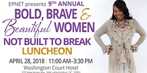 Bold, Brave & Beautiful 9th Annual Women in Business...
