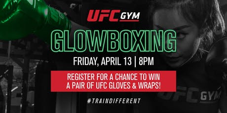 UFC GYM Events | Eventbrite