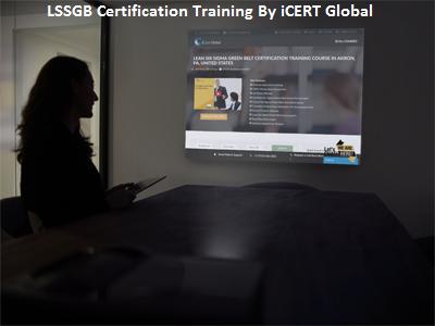 Lean Six Sigma Green Belt Classroom Certifica