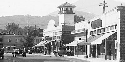 Stroll Through San Anselmo's History
