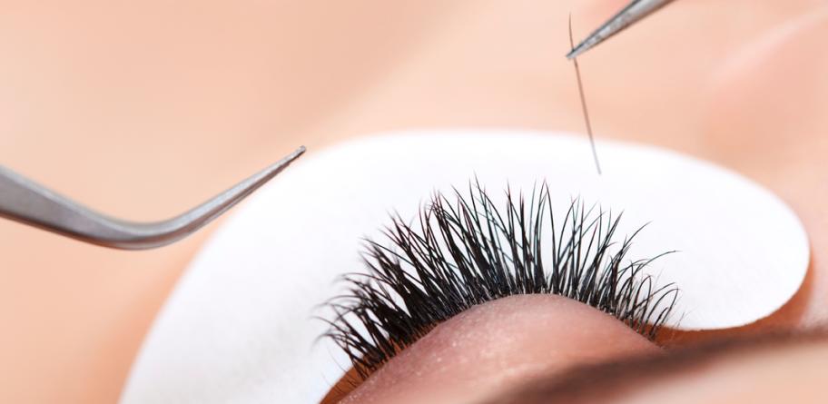 Seattle, WA Classic (Mink) Eyelash Extension