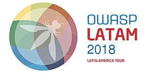 OWASP LATAM TOUR 2018 - Cali, Colombia