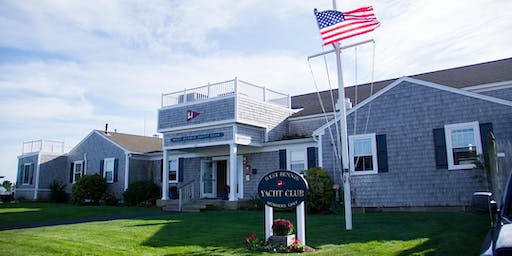 WEST DENNIS YACHT CLUB OPEN HOUSE: Welcome to Interested New Members and Sailors!