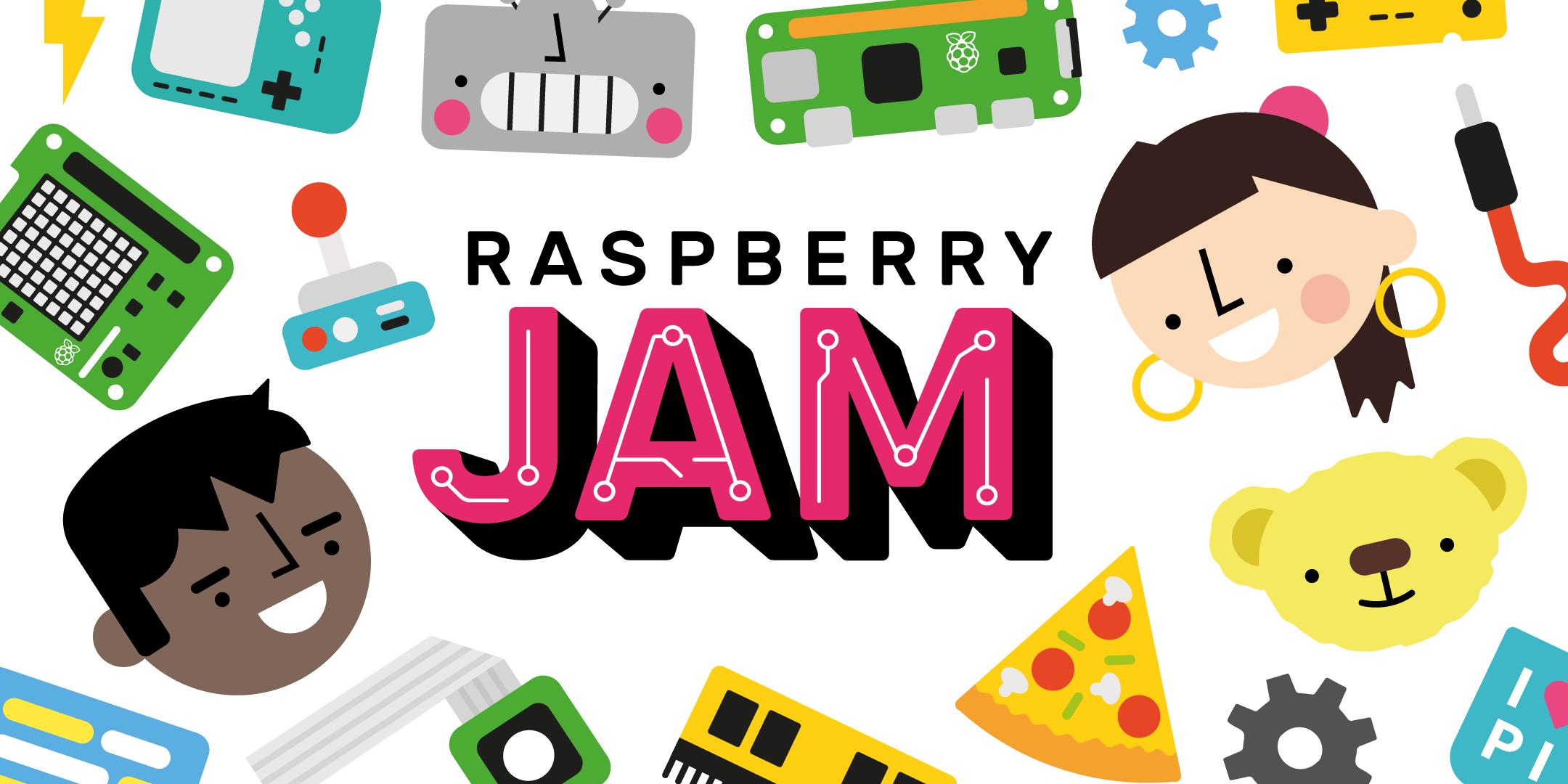 York Raspberry Jam