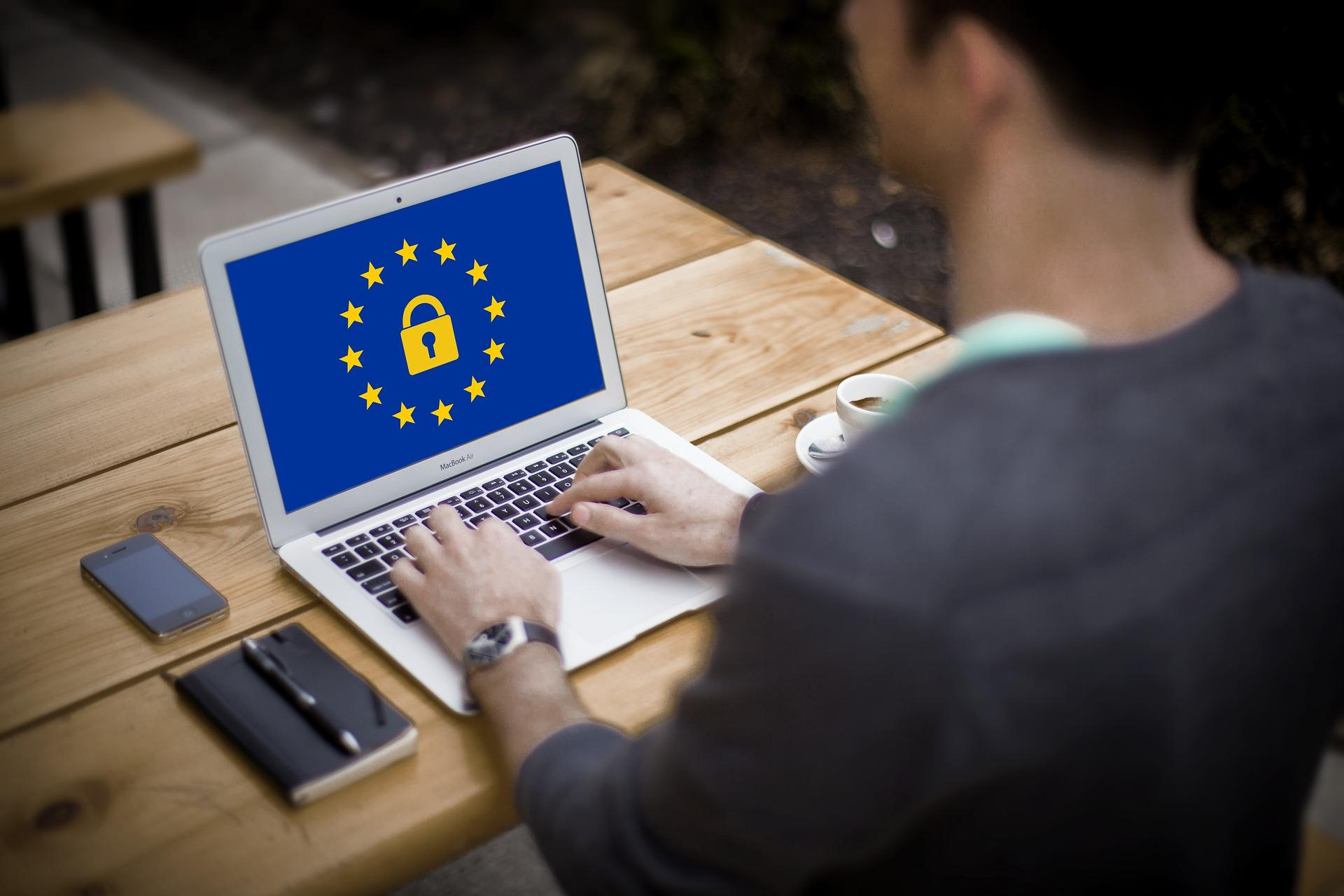 """Kick Off EU-Datenschutz-Grundverordnung - NEUE EU-DSGVO 2018`"