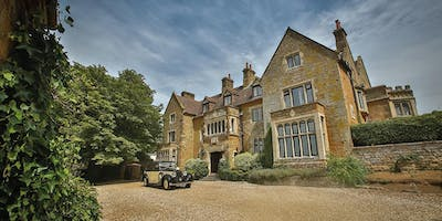 Wedding Open Evening at Highgate House, Northamptonshire
